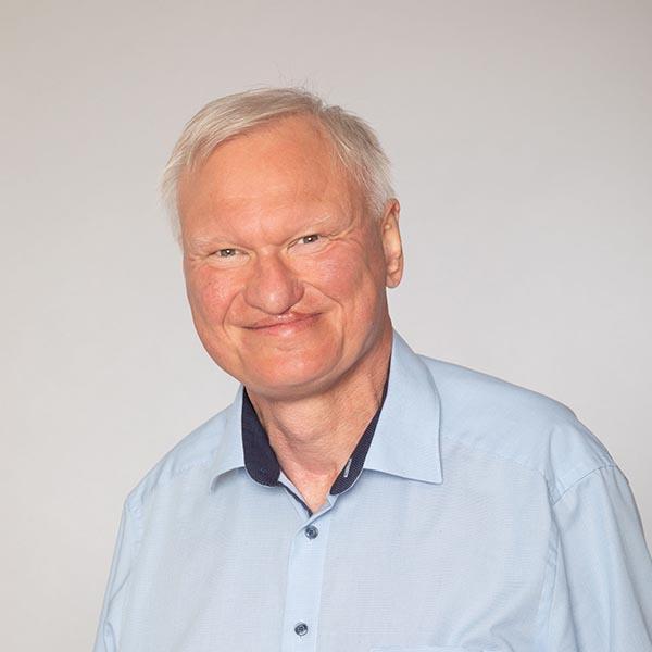 Frank Feller - Die Linke, Castrop-Rauxel