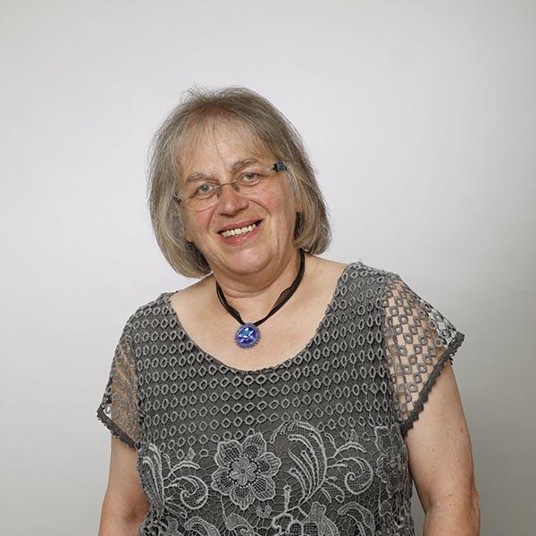 Margita Gudjons - Die Linke, Castrop-Rauxel