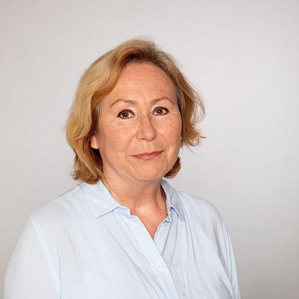 Marianne Holtmann - Die Linke, Castrop-Rauxel