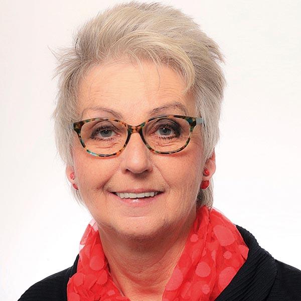 Marion Henschel - Die Linke, Castrop-Rauxel