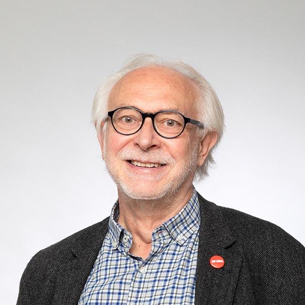 Ulrich Häpke - Die Linke, Castrop-Rauxel