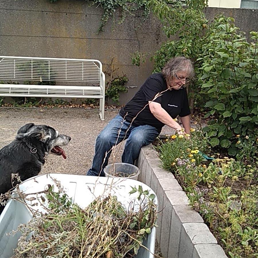 Seniorengarten Habinghorst - DIE LINKE packt an - Aktiv vor Ort